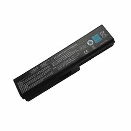 PA3817U-1BRS Toshiba Satellite Laptop Battery 10.8V 4400mAh Untuk Toshiba Satellite L700 L750